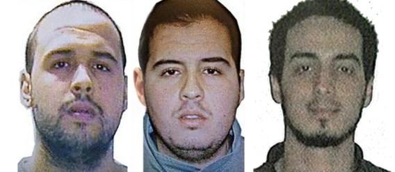 Tweede omgekomen kamikaze Zaventem geïdentificeerd als Najim Lachraaoui