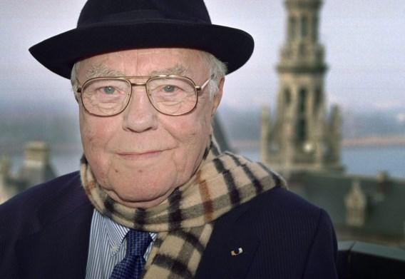 Voormalig VEV-voorzitter Vaast Leysen overleden