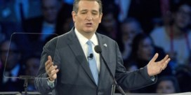 Jeb Bush steunt presidentskandidaat Ted Cruz