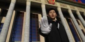 Chinese overheid omhelst gecensureerde groei