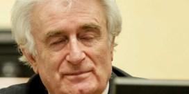 Karadzic veroordeeld voor genocide