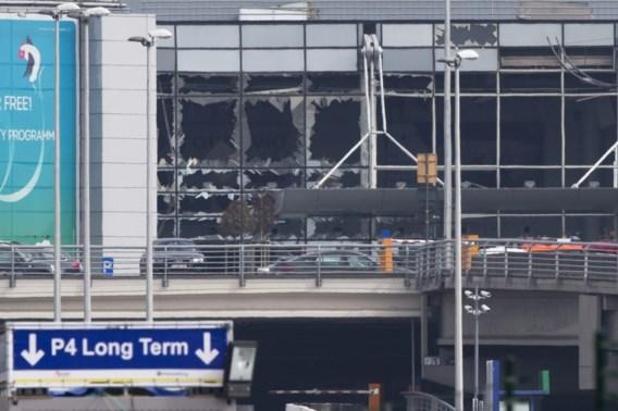 België liet zelfmoordterrorist uit handen glippen