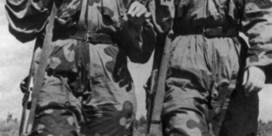 De oorlog heeft óók een vrouwengezicht