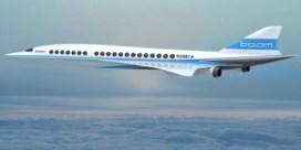 Supersonische race voor nieuwe Concorde