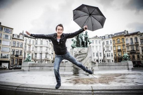Nico Sturm: 'Ik leef gulzig, ik heb al eens de neiging roofbouw op mijn lichaam te plegen.'