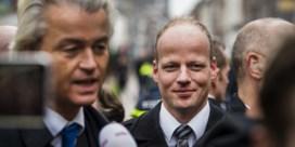 Nederlandse beurs scheert hoge toppen