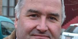 Karim Van Overmeire antwoordt op kritiek met foto afgehakte hoofden