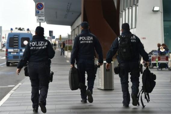 Italiaanse politie arresteert Algerijnse vervalser gelinkt aan Brusselse aanslagen