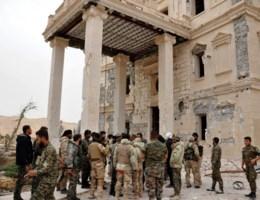 Syrisch bewind herovert Palmyra op IS: 'Dodelijke klap'
