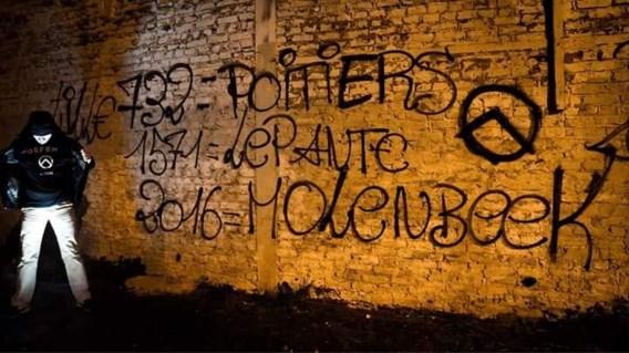 'Het Greenpeace van extreemrechts' gaat manifesteren in Molenbeek