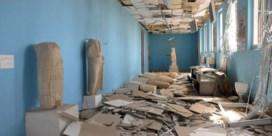 'Opnieuw plunderingen in Palmyra'