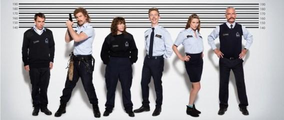 Nico Sturm, Kevin Janssens, Mieke De Groote, Jonas Van Geel, Eva Binon en Gene Bervoets zetten nu al onvergetelijke personages neer.