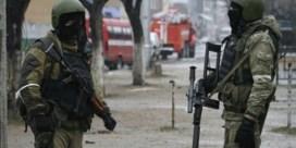 Russisch agent komt om bij aanslag met zelfgemaakte bom