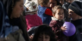 VN: 'Welvarende landen moeten meer Syrische vluchtelingen opnemen'