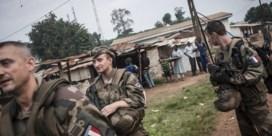 'Seksueel misbruik in elke VN-vredesoperatie'