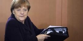 Wordt Angela Merkel de nieuwe 'topman' van de VN?