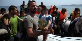 Dokters van de Wereld trekt zich terug van Griekse eiland Chios