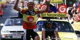 Niet IJzeren Briek, maar de Leeuw van Vlaanderen is de koning van de Ronde
