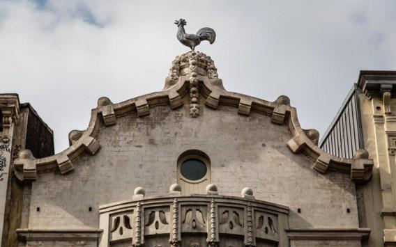 De Franse Gemeenschap kocht de Pathé Palace, maar vijftien jaar later heeft het nog steeds geen definitieve bestemming.