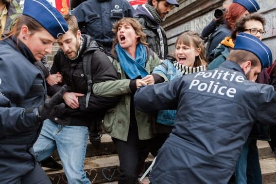 Politievakbond: 'Agenten zijn woest op Mayeur'