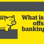 Offshorebankieren voor vijfjarigen: 'Je hebt geld in je broekzakken, en steekt dat in een spaarvarken...'