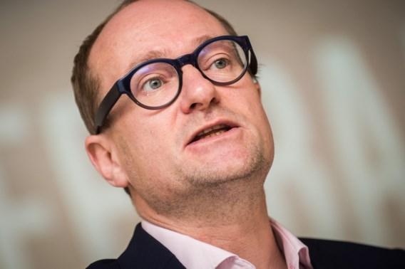 Weyts pompt 2 miljard euro in verbetering Brusselse ring