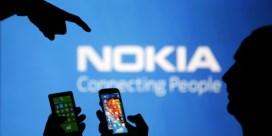 Nokia schrapt 166 banen in ons land