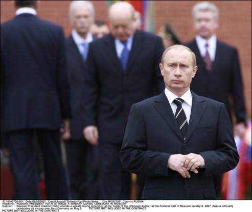 'Panama Papers moeten tweedracht zaaien in Rusland'