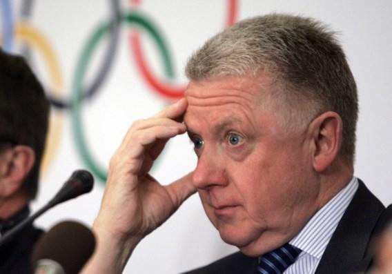 WADA boos over klacht Hein Verbruggen bij IOC