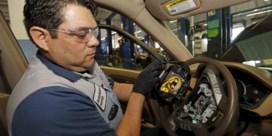 Opnieuw dodelijk ongeval door ontploffende airbag