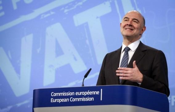 Europese lidstaten lopen 168 miljard euro btw mis