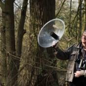 De vogelgeluiden van Peter Boesman