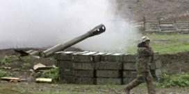 Twee Armeense soldaten gedood in Nagorno-Karabach