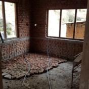 NEPAL - Aardbeving: 1 jaar later