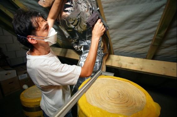 VCB: 'Verplicht energierenovatie bij aankoop woning'