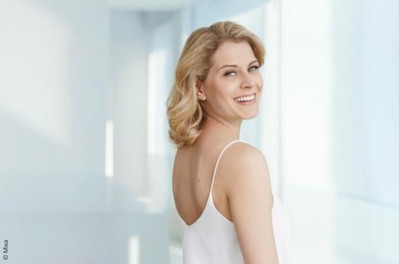 De beautygeheimen van Dina Tersago