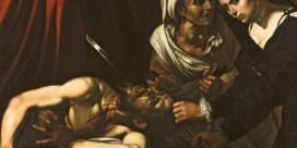 'Caravaggio' duikt op in Frankrijk