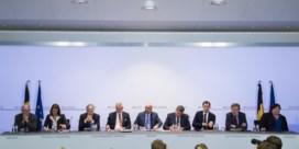 'Structureel begrotingsevenwicht moet ten laatste in 2019'