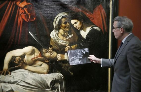 Kunstexpert: 'Gevonden schilderij is van Caravaggio'