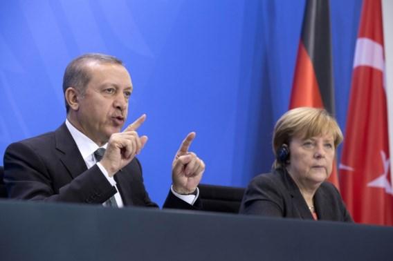 Belgen mogen Erdogan wel geitenneuker noemen