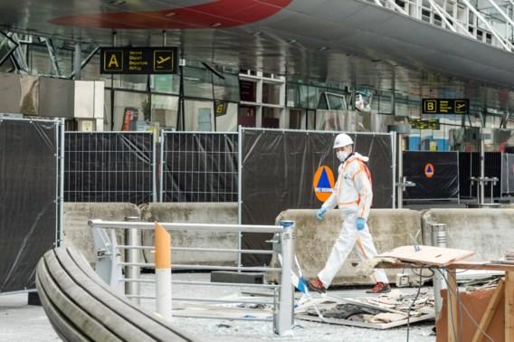 De vernieling van de luchthaven en van vele mensenlevens – het werk van iemand die ooit in een vreedzame islam geloofde.