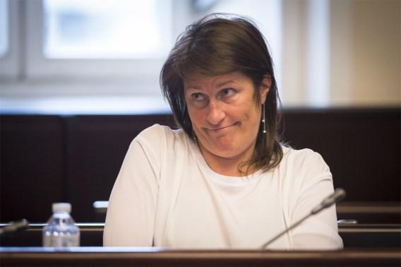 Maingain: 'Ontslag van minister Galant is onontkoombaar'