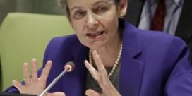 Jobinterviews voor hoogste VN-post gestart
