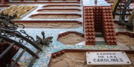 Eerste huis Gaudí opent volgend jaar voor het grote publiek
