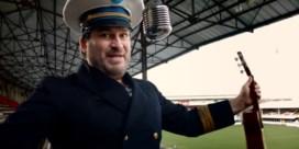 VIDEO. Bekijk de videoclip van 'Voetballer' door Kapitein Winokkio