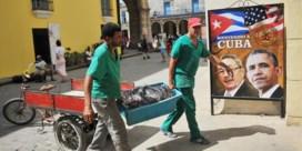 Communistisch Congres luidt einde van Castro-tijdperk in