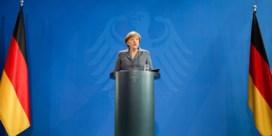 Merkel staat vervolging toe van komiek die Erdogan beledigde