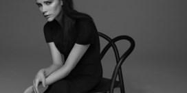 Victoria Beckham waagt zich aan make-up
