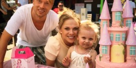 Regi en Elke verwachten tweede kindje