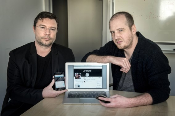 Textgain ontwikkelt haatberichtendetector